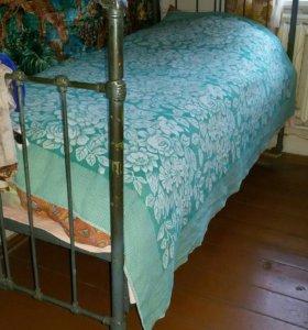 Кровать (СССР)