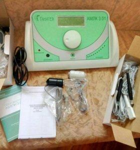 Косметологический аппарат Галатея