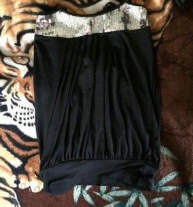 Блузы 42-44р.