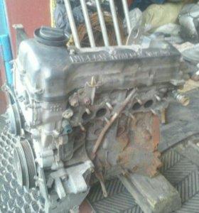 Двигатель QG 15 от NISSAN SUNNY