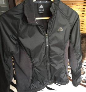 Кофта-куртка Adidas