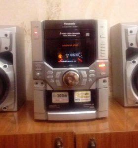 CD-стереосистема