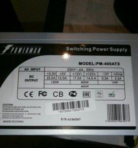 PowerMan pm-400atx