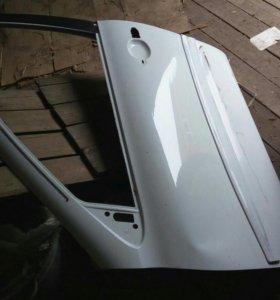 Дверь передняя левая'Гранта'Калина'