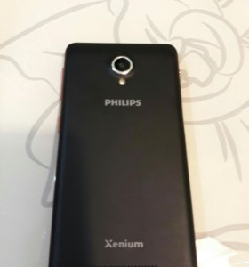 Продам Смартфон PHILIPS V377 Xenium.до ноября 2017