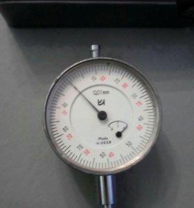 Индикатор часового типа ИЧ 02