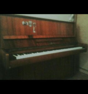 Пианино классика