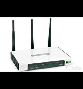 TP-Link WN1043ND