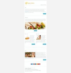 Изготовлю красивые html письма