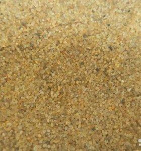 Грунт песок в аквариум