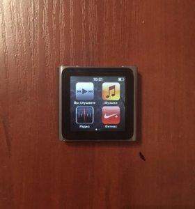 iPod nano 6 8 GB