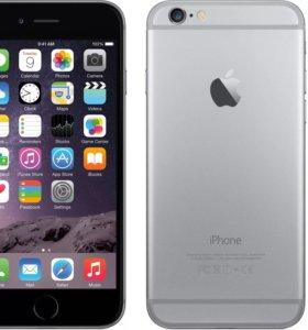 iPhone 6 Plus 64 gb ростест
