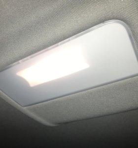 Задний плафон BMW 1, 3, X1