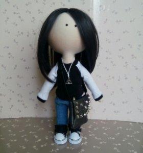 Кукла интерьерная!