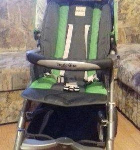 Детская прогулочная коляска Inglesina