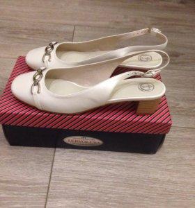 Туфли женские 41р
