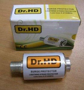Грозозащита Dr.HD