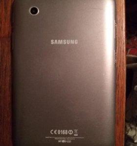 Б/У Планшет Samsung Galaxy Tab 2 7.0