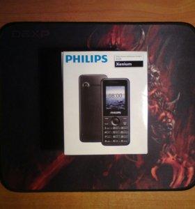 """Телефон""""Philips Xenium"""""""