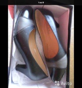 Туфли женские на 37 размер