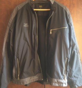 Куртка мужская Lee