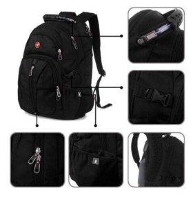 Новый фирменный Рюкзак SwissGear 38л