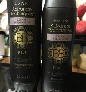 Набор для волос AVON Advance Techniques