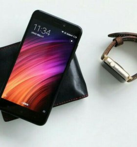 Новые Xiaomi телефоны + чехол, гарантия