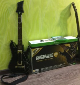 Guitar Hero supreme party edition