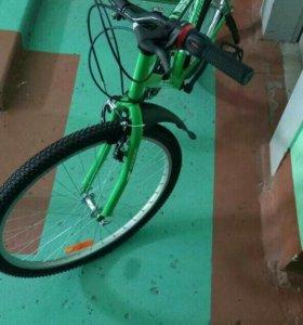 Велосипед новый actico 265mt доставка