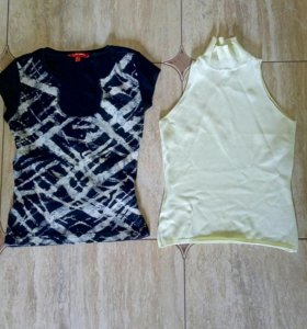 Пакет футболок и топов, 42 размер