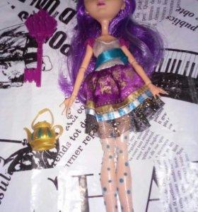 Кукла Ever After High Меделин Хэтер