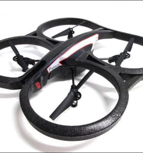 Квадрокоптер/Дрон Parrot A.R drone 2.0