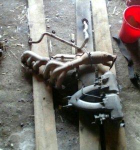 Двигатель ДВС 2jz fse (d4)