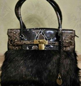 Новая сумочка Bulaggi