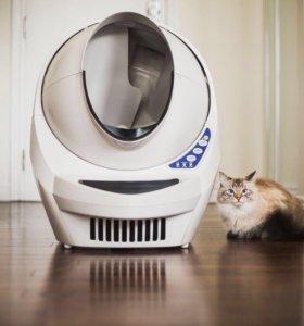 Litter Robot III Open Air робот - туалет для кошек