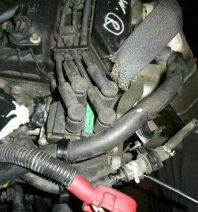 Двигатель Mazda 6 2.0 LF