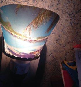 Светильник -Ночник