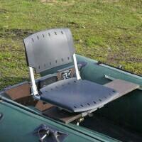 Кресло поворотное для лодки