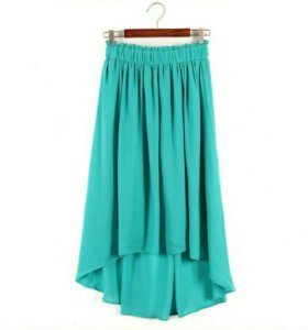 Элегантная длинная юбка.Новая