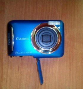 Камера кэнон,б\у
