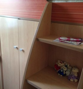 Модуль спальный (возможен торг)