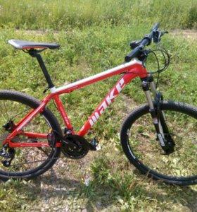 Велосипед MAKE