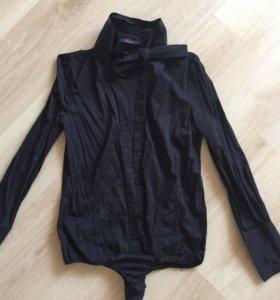 Рубашка-боди  (обмен)