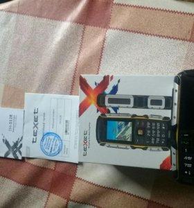 Мобильный телефон Texet TM 511R