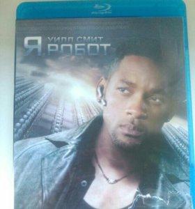 Blu-ray Я, робот