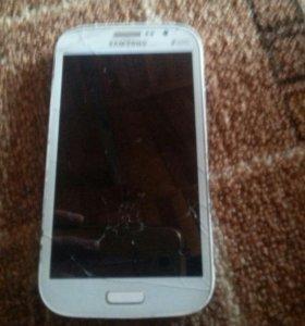 Samsung Galaxy Grand Duos 2 SIM