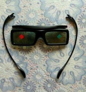 Очки для 3D TV