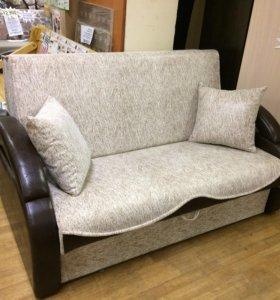 В рассрочку Крутой новый диван