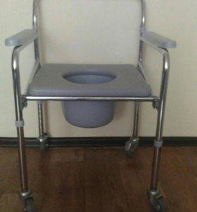 Санитарное кресло стул